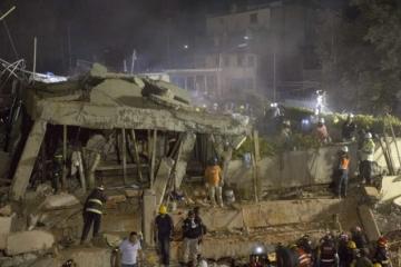 Video: Počet obetí ničivého zemetrasenia v Mexiku stúpa, v hlavnom meste vyhlásili stav katastrofy