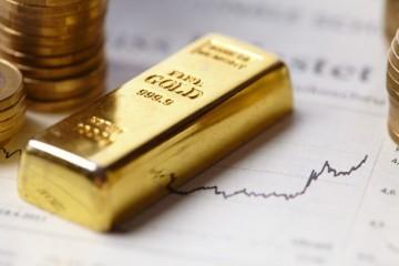 rast ceny zlata