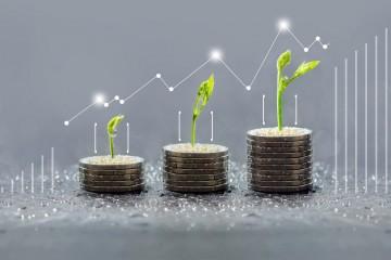 zelené investovanie