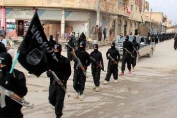 Nemecká polícia zatkla podozrivého Sýrčana z dôvodu členstva v Islamskom Štáte