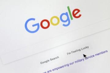 Ochrana osobných údajov Google
