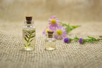 Ako si vybrať správny parfum?