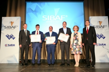 SIBAF Award nastavuje poisťovniam zrkadlo