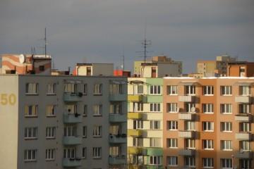 Slováci nemajú záujem odrahé byty, doplatiť na to môže najmä rozvoj Bratislavy