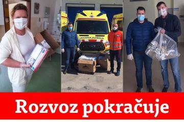 Iniciatíva Kto pomôže Slovensku