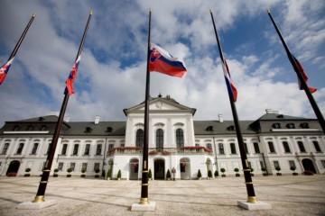 Prehľad štátnych smútkov od vzniku Slovenskej republiky