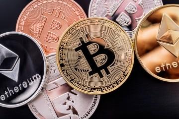 Záujem o kryptomeny opäť rastie, hodnota bitcoinu stúpa