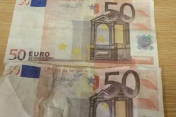Rumun sa pokúsil zaplatiť falošnými bankovkami, predavači ho odhalili a teraz mu hrozí väzenie