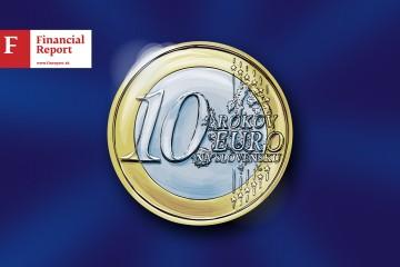 Anketa: Ako hodnotíte prínosy anegatíva pre Slovensko za desať rokov v eurozóne?