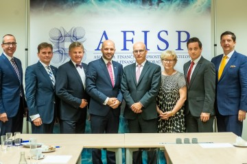 Asociácia AFISP si volila vedenie, predsedom ostáva Martin Lancz