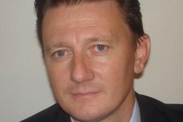 Riaditeľa Asociácie obchodníkov s cennými papiermi Róbert Kopál