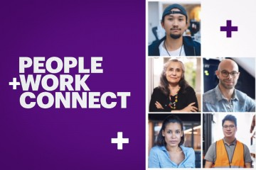 People + Work Connect