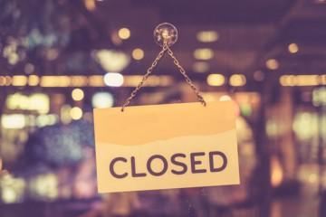 Dlhodobý lockdown je neudržateľný, Slovenská živnostenská komora chce otvorenie prevádzok
