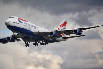 Spoločnosti British Airways hrozí obrovská pokuta. Neochránila údaje o cestujúcich