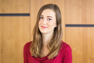 Natália Hučková vystúpi ako jeden zo spíkrov na konferencii Daily Web 2018