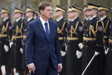 Slovinský parlament formálne uznal rezignáciu premiéra, do volieb bude fungovať úradnícka vláda