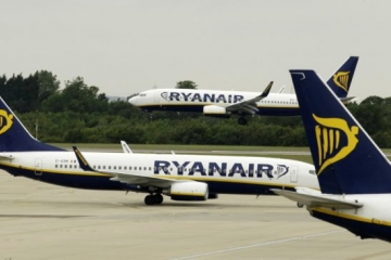 Ryanair preberie časť leteckej spoločnosti LaudaMotion, svoj podiel plánuje zvýšiť
