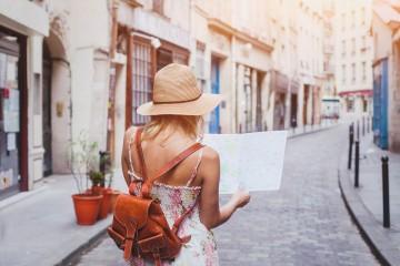 Cestovný ruch