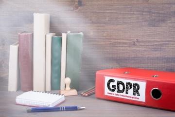 GDPR: Firmy by mali skontrolovať bezpečnosť svojich systémov