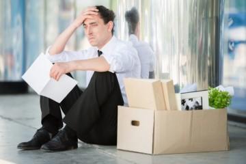 Miera nezamestnanosti