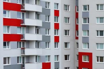 Ceny nehnuteľností v treťom kvartáli rástli, prispieva k tomu nízka ponuka bytov