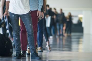 Na Slovensku stúpol počet dlhodobo nezamestnaných o polovicu, najviac ľudí bez práce má Prešovský kraj