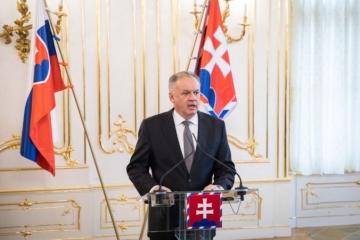 Online: Prezident Kiska vládu zatiaľ nevymenuje, Pellegriniho požiadal o nový návrh ministrov