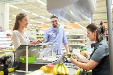Cena potravín