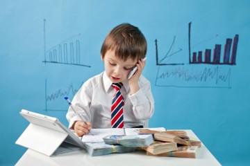 Finančná gramotnosť, vzdelávanie