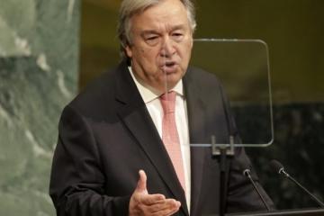 Hrozba jadrovej vojny je najväčšia od skončenia Studenej vojny, varuje šéf OSN