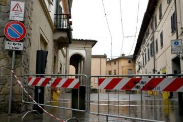 Rím zasiahlo zemetrasenie, ľudia vybiehali v panike do ulíc