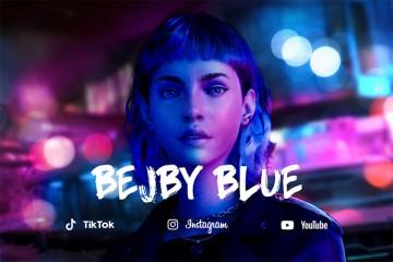 Bejby Blue