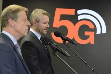 Orange ako prvý operátor v spolupráci s Nokiou  predstavil možnosti 5G:  Spoločne so zákazníkmi a štátnou správou vytvára budúcnosť mobilnej komunikácie a digitálneho priemyslu