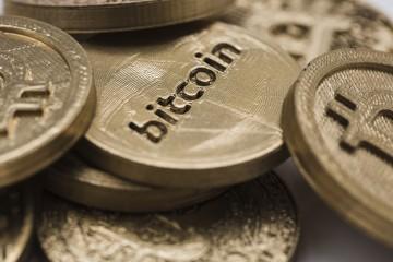 Bitcoin: Vývesný štít kryptomien aj technológie blockchain