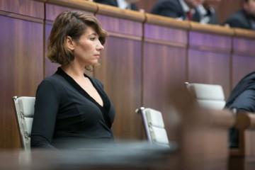 Lucia Ďuriš Nicholsonová avizuje zmenu v sociálnych dávkach aj pre Slovákov pracujúcich v zahraničí.