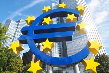 ECB potvrdila sadzby, menovú politiku nemení