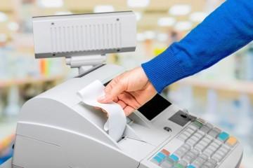 registračné pokladnice