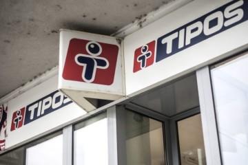 Národná lotériová spoločnosť Tipos