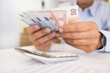 Úrady práce evidovali tisícky žiadostí, podnikateľom a SZČO vyplatili už viac ako päť miliónov eur