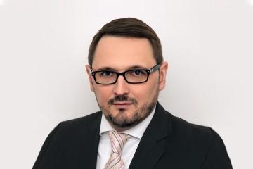 Politológ Branislav Kováčik
