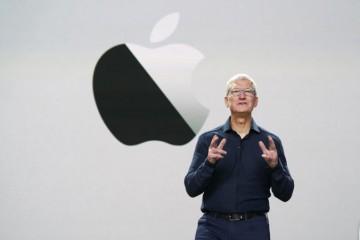 Riaditeľ Apple Tim Cook vstúpil do lubumiliardárov, svoj majetok plánuje rozdať
