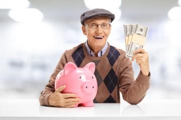 Dôchodca z Rakúska dostal z USA šek na pomoc v časoch pandémie,hoci v krajine nežije už desiatky rokov