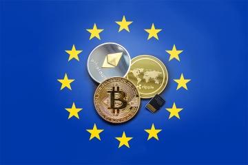 EK sa kryptomenám nebráni, no hovorí o rizikách