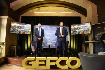 GEFCO oslavuje 15 rokov na slovenskom trhu, dva roky geo-regiónu Česká republika – Slovensko