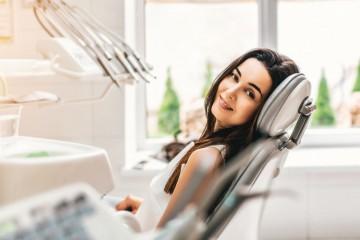 Ošetrenie u zubára