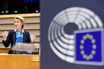 Európska komisia schválila balík pomoci