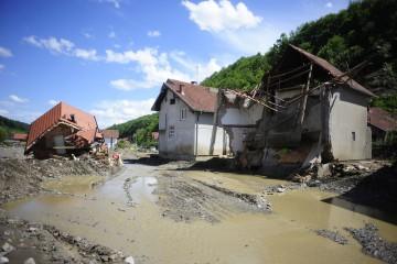 Blíži sa obdobie povodní, spôsobujú miliónové škody