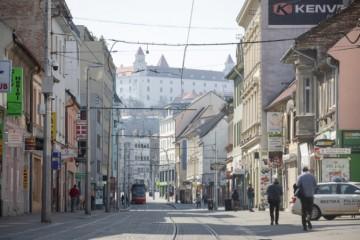 Koronakríza postihla najviac Bratislavu, mestá a obce prišli spolu o viac než 121 miliónov eur