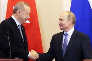 Poslednou šancou na odvrátenie pohromy v Sýrii môže byť summit lídrov Turecka a Ruska