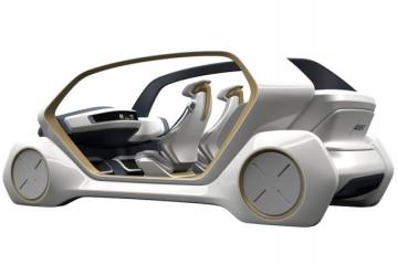 Takto bude vyzerať mobilita v roku 2030